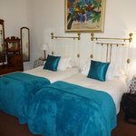 Photo de Fynbos Villa Guest House