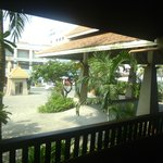 Φωτογραφία: Phuphaya Resort Pattaya