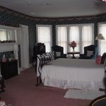 Foto Abilene's Victorian Inn Bed & Breakfast