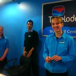 Φωτογραφία: Travelodge Bracknell Central