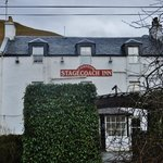 Photo de Cairndow Stagecoach Inn