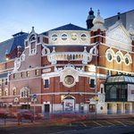 things to do in Belfast - Grand Opera House
