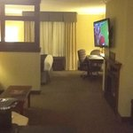 Photo de BEST WESTERN PREMIER Bridgewood Resort Hotel
