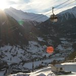 Photo de Gruenwald Resort Soelden