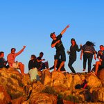 Freewalker Adventures visit Plett