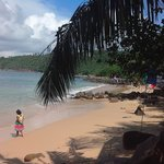 UNAWATUNA JUNGLE BEACH