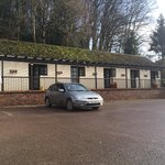 The Inn On The Wye resmi