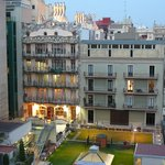 Old Town Apartments Barcelona resmi