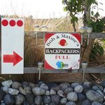 Photo de Bob and Maxine's Backpackers
