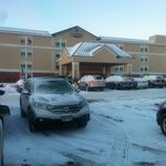 Country Inn & Suites By Carlson, Rochester-Brighton resmi