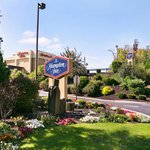 Hampton Inn Bedford