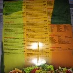 Pita Pit delivery menu