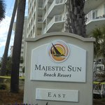 Foto Majestic Sun Condominiums
