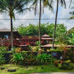 Foto de Bali House and Bali Cottages