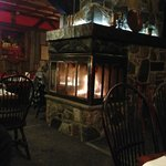 The Rangeley Inn resmi