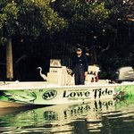 Lowe Tide Fishing Charters