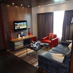 Crowne Plaza Johannesburg - The Rosebank resmi