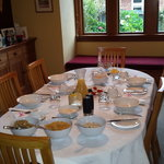 Photo de Sefton Homestay Bed and Breakfast