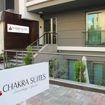 Photo of Chakra Suites