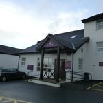 Photo de Premier Inn Whitehaven