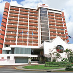 Photo de Crowne Plaza Guatemala