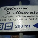 Photo of Agriturismo su Meurreddu