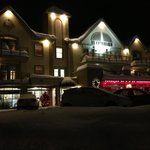 Photo de Hotel St-Sauveur