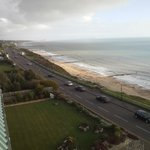 Menzies East Cliff Court Bournemouth resmi