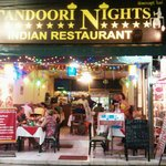 ‪Tandoori Nights‬