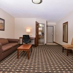 Photo de BEST WESTERN Statesville Inn