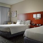 ภาพถ่ายของ Courtyard by Marriott Burlington