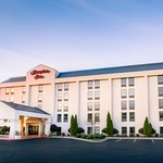 Hampton Inn Huntsville - Arsenal/South Pkway Exterior