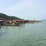 Photo de Pangkor Guesthouse