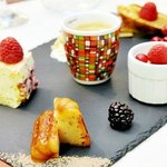 le cafe gourmand