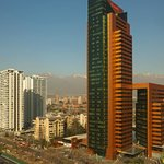 Marriott Hotel Santiago