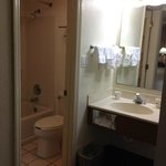Days Inn Brooksville resmi