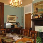 Φωτογραφία: Avenue Inn Bed and Breakfast