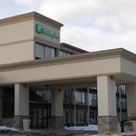 Holiday Inn Danbury-Bethel At I-84