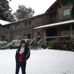 Photo de The Captain Whidbey Inn