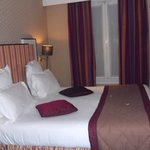 Photo de BEST WESTERN Premier Louvre Saint Honore