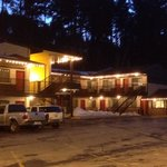 Photo de BEST WESTERN Hickok House