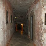 Foto de Radeka Downunder Underground Motel & Backpacker Inn