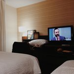 Photo de Fairfield Inn & Suites by Marriott New York Manhattan / Downtown East