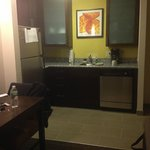 Foto de Residence Inn Chicopee Marriott