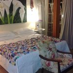Aasvoelkrans Bed and Breakfast resmi