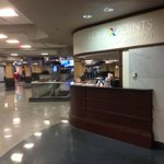 Four Points Huntsville Airport resmi