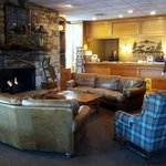 BEST WESTERN Mountain Lodge at Banner Elk resmi