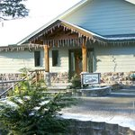 Foto van Otter's Cove Bed & Breakfast