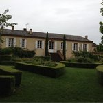 Photo de Chateau de Touny Les Roses