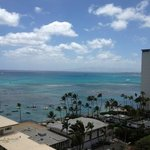 Foto de Diamond Head Beach Hotel